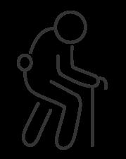 GERIATRIEFYSIOTHERAPIE